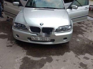 Bán ô tô BMW 3 Series sản xuất 2004 chính chủ, giá chỉ 160 triệu