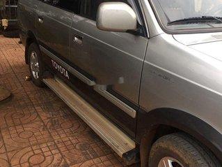 Xe Toyota Zace năm sản xuất 2005, nhập khẩu nguyên chiếc giá cạnh tranh