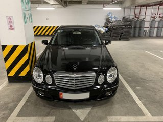 Bán Mercedes E280 năm 2008, nhập khẩu nguyên chiếc còn mới giá cạnh tranh