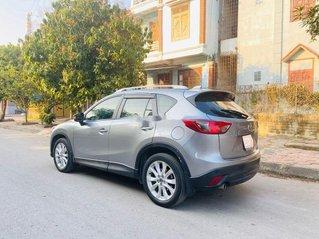 Bán Mazda CX 5 năm 2013 giá cạnh tranh, xe chính chủ còn mới