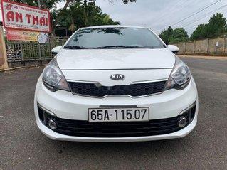 Bán xe Kia Rio sản xuất 2017, nhập khẩu, xe giá thấp