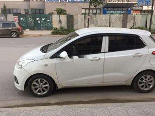 Bán Hyundai Grand i10 sản xuất 2014, nhập khẩu nguyên chiếc
