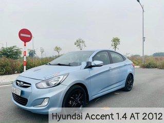 Bán Hyundai Accent sản xuất năm 2012, nhập khẩu, 360tr