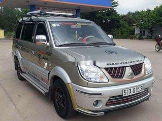 Bán xe Mitsubishi Jolie sản xuất 2004, nhập khẩu nguyên chiếc