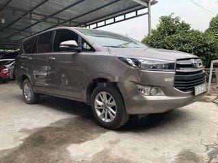 Bán Toyota Innova năm sản xuất 2017, giá cạnh tranh