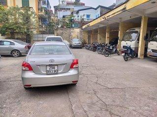Cần bán gấp Toyota Vios sản xuất 2008 còn mới