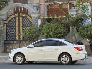Bán ô tô Chevrolet Cruze năm 2016,xe chính chủ giá ưu đãi