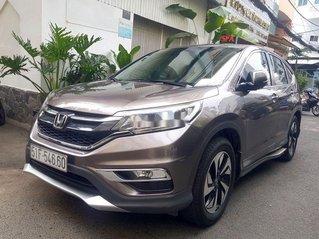 Cần bán gấp Honda CR V 2.4 sản xuất 2015, giá chỉ 745 triệu