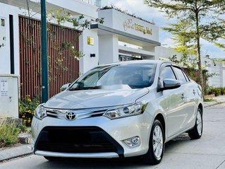 Bán Toyota Vios sản xuất năm 2015 còn mới giá cạnh tranh