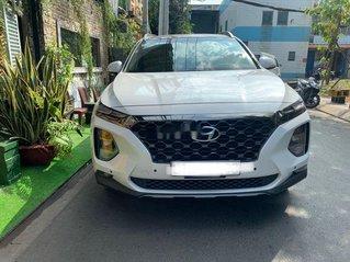 Bán Hyundai Santa Fe năm 2019, xe chính chủ giá ưu đãi