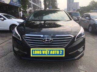 Cần bán xe Hyundai Sonata năm 2015, giá thấp, động cơ ổn định