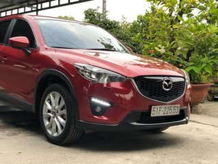 Xe Mazda CX 5 năm sản xuất 2015, giá thấp, động cơ ổn định