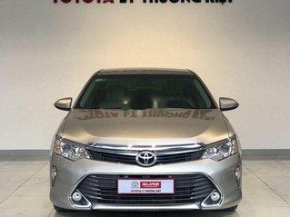 Bán ô tô Toyota Camry sản xuất năm 2016, giá thấp