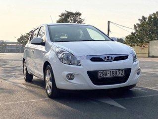 Cần bán gấp Hyundai i20 sản xuất năm 2011, xe nhập, giá 325tr