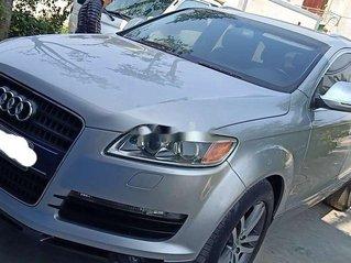 Bán Audi A7 sản xuất 2007, xe nhập, xe chính chủ còn mới
