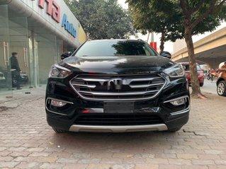 Bán Hyundai Santa Fe sản xuất 2016, xe chính chủ giá ưu đãi