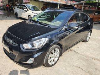 Cần bán xe Hyundai Accent năm sản xuất 2012, nhập khẩu nguyên chiếc còn mới