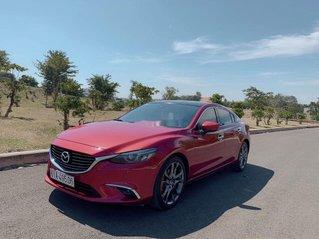 Cần bán xe Mazda 6 2.5 premium sản xuất 2018