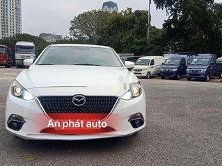 Cần bán lại xe Mazda 3 năm sản xuất 2015 còn mới