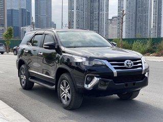 Cần bán Toyota Fortuner sản xuất năm 2018, nhập khẩu còn mới, 935tr