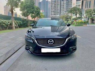 Bán Mazda 6 năm sản xuất 2017 còn mới giá cạnh tranh