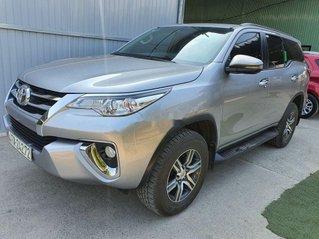 Bán xe Toyota Fortuner năm 2018, xe chính chủ giá ưu đãi
