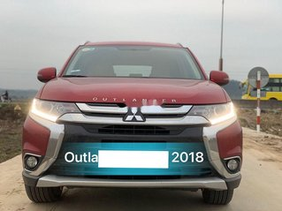 Bán Mitsubishi Outlander sản xuất năm 2018, giá chỉ 754 triệu