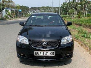 Cần bán Toyota Vios sản xuất 2005, nhập khẩu, giá tốt