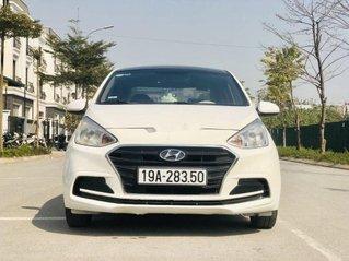 Cần bán lại xe Hyundai Grand i10 sản xuất 2017