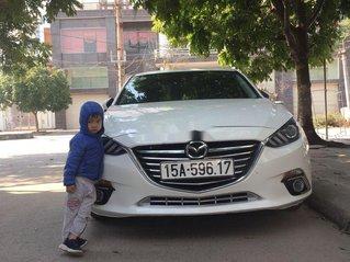 Bán Mazda 3 sản xuất 2016, giá thấp, động cơ ổn định