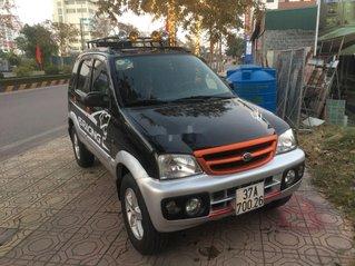 Cần bán lại xe Daihatsu Terios sản xuất 2007, xe nhập