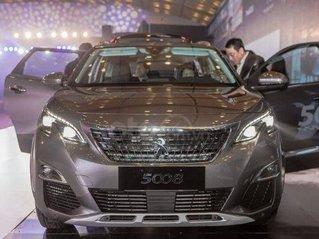 [Peugeot Bình Dương] sở hữu ngay siêu SUV Châu Âu cao cấp chỉ từ 200 triệu đồng, tặng phụ kiện lên đến 100 triệu