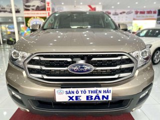 Bán Ford Everest năm 2018, nhập khẩu còn mới