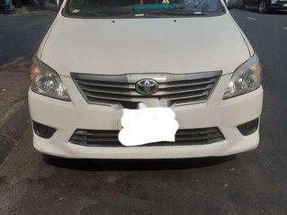 Bán xe Toyota Innova năm sản xuất 2013, giá tốt