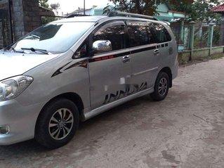 Bán xe Toyota Innova sản xuất 2008, nhập khẩu nguyên chiếc còn mới, giá chỉ 255 triệu
