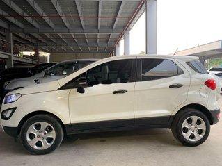 Bán Ford EcoSport năm sản xuất 2018, xe chính chủ giá thấp