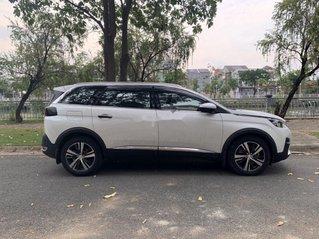 Xe Peugeot 5008 năm 2019, nhập khẩu còn mới