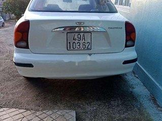 Bán Daewoo Lanos năm sản xuất 2002, xe nhập còn mới
