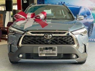 Bán ô tô Toyota Corolla Cross 1.8V năm 2021