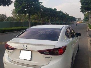 Bán xe Mazda 3 - 2018, chính chủ, biển số TPHCM