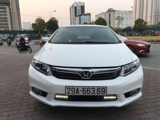 Cần bán xe Honda Civic 1.8 AT 2012, năm sản xuất 2012 giá cạnh tranh