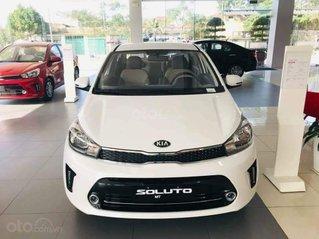 Xe Soluto 2021 liên hệ ngay để được tư vấn