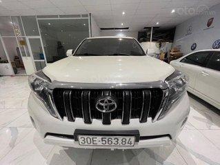 Cần bán xe Toyota Land Cruiser Prado sản xuất năm 2015, nhập khẩu
