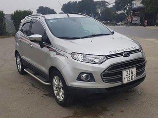 Cần bán Ford EcoSport đời 2015, màu bạc, giá chỉ 419 triệu