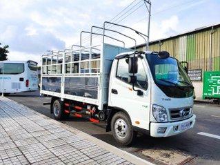 Thaco Ollin tải trọng 2.35 tấn, thùng dài 4m3 TP HCM