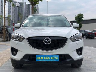 Hỗ trợ mua xe giá thấp với chiếc Mazda CX5 đời 2013, giao nhanh