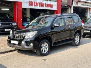 Cần bán Toyota Prado sản xuất năm 2009
