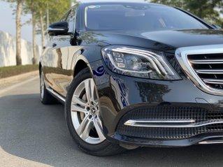 Cần bán xe Mercedes S450 2018