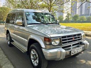 Cần bán Mitsubishi Pajero 2004, màu bạc chính chủ, giá chỉ 195 triệu