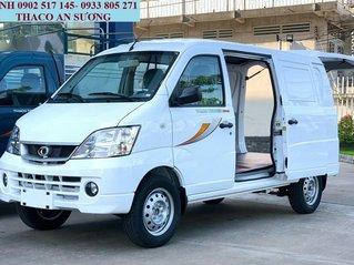 Xe Thaco Towner Van 2S - xe tải van tải trọng 945kg (- 2 chỗ ngồi